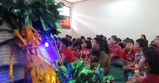 Elementary Christmas Celebration