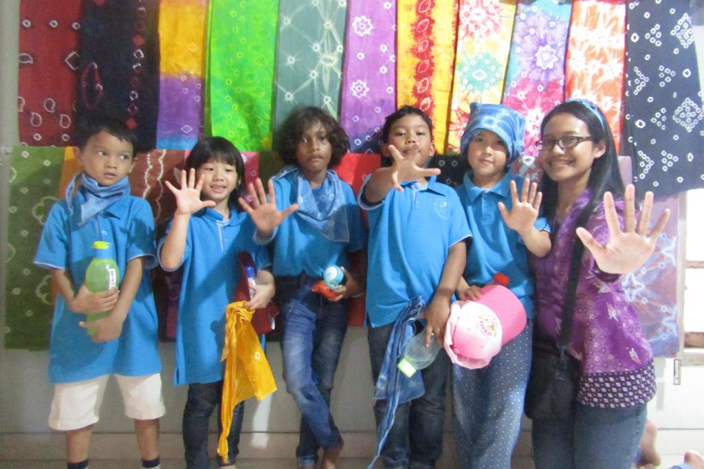 Mini Trip to Kampung Batik Jumputan 9