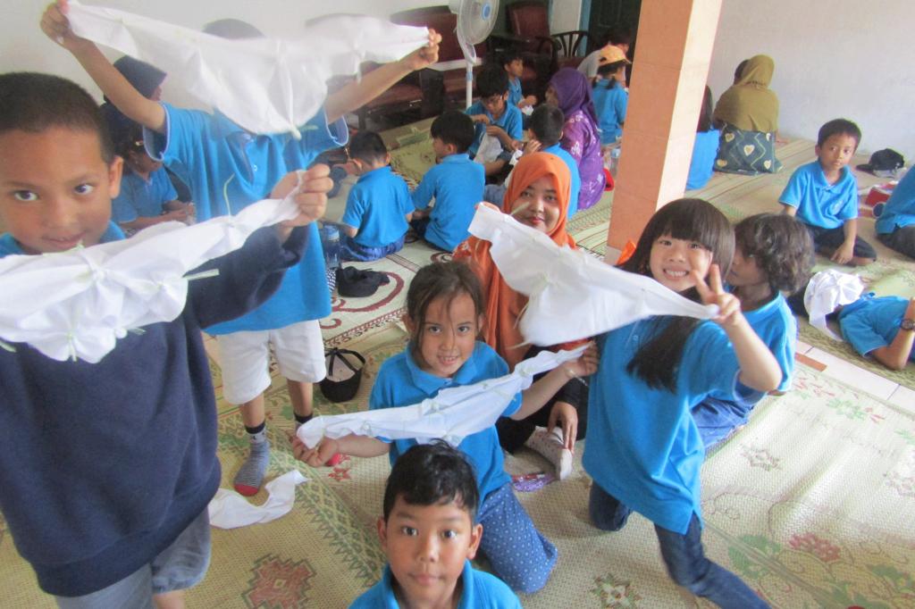 Mini Trip to Kampung Batik Jumputan 8