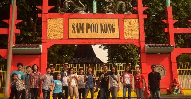 Semarang Fieldtrip: Understanding Pluralism
