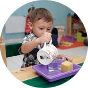 Early Childhood Class Activity