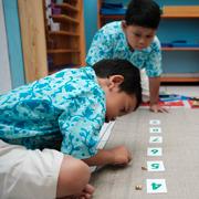 Elementary Class Activity
